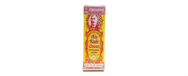 Au Kah Chuen Antifungal Lotion Review 615