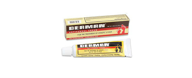 Derman Antifungal Cream Review 615