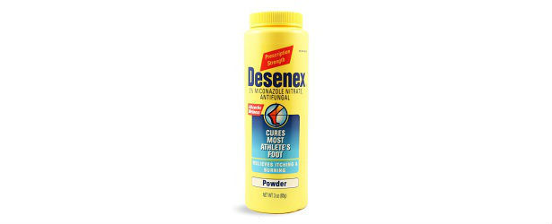 Desenex Antifungal Spray Powder Review 615
