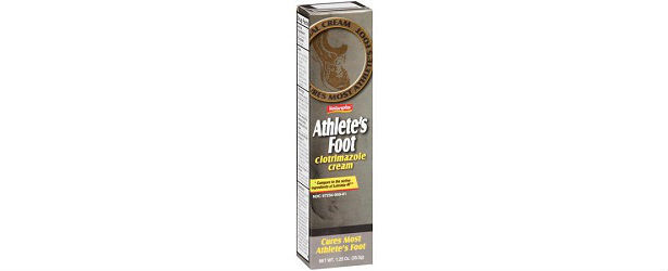 Natureplex Athlete's Foot Cream Review 615