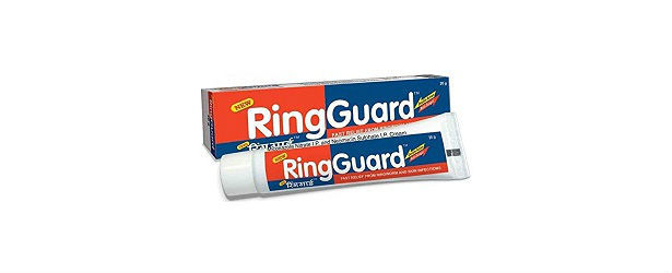 Ring Guard Ringworm Cream Review 615